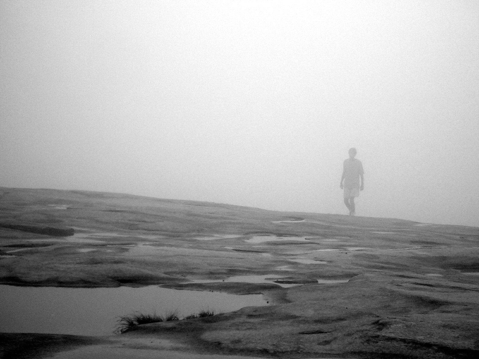 Confinement, sortir du brouillard.